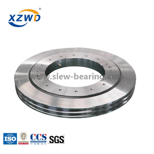 High Precision Mini Diameter Slew Ring without Gear for Mini Digger