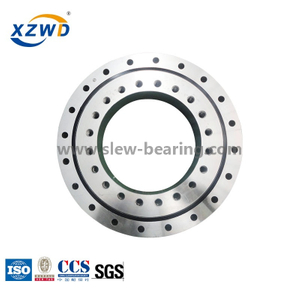 Non-gear long life time slewing ring bearing RKS.060.20.0414 for robots
