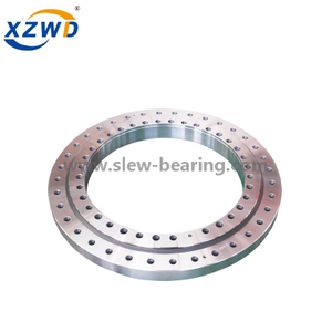 Single row Four point contact Slewing ring Bearing for Crane